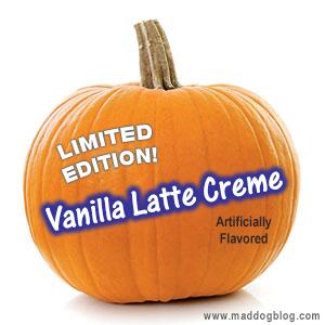 vanilla-flavored-pumpkin