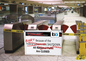 bart-closed